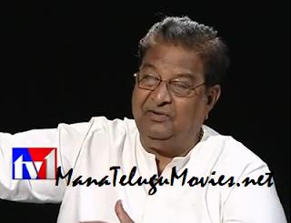 Kaikala Satyanarayana Interview in Jeevannatakam