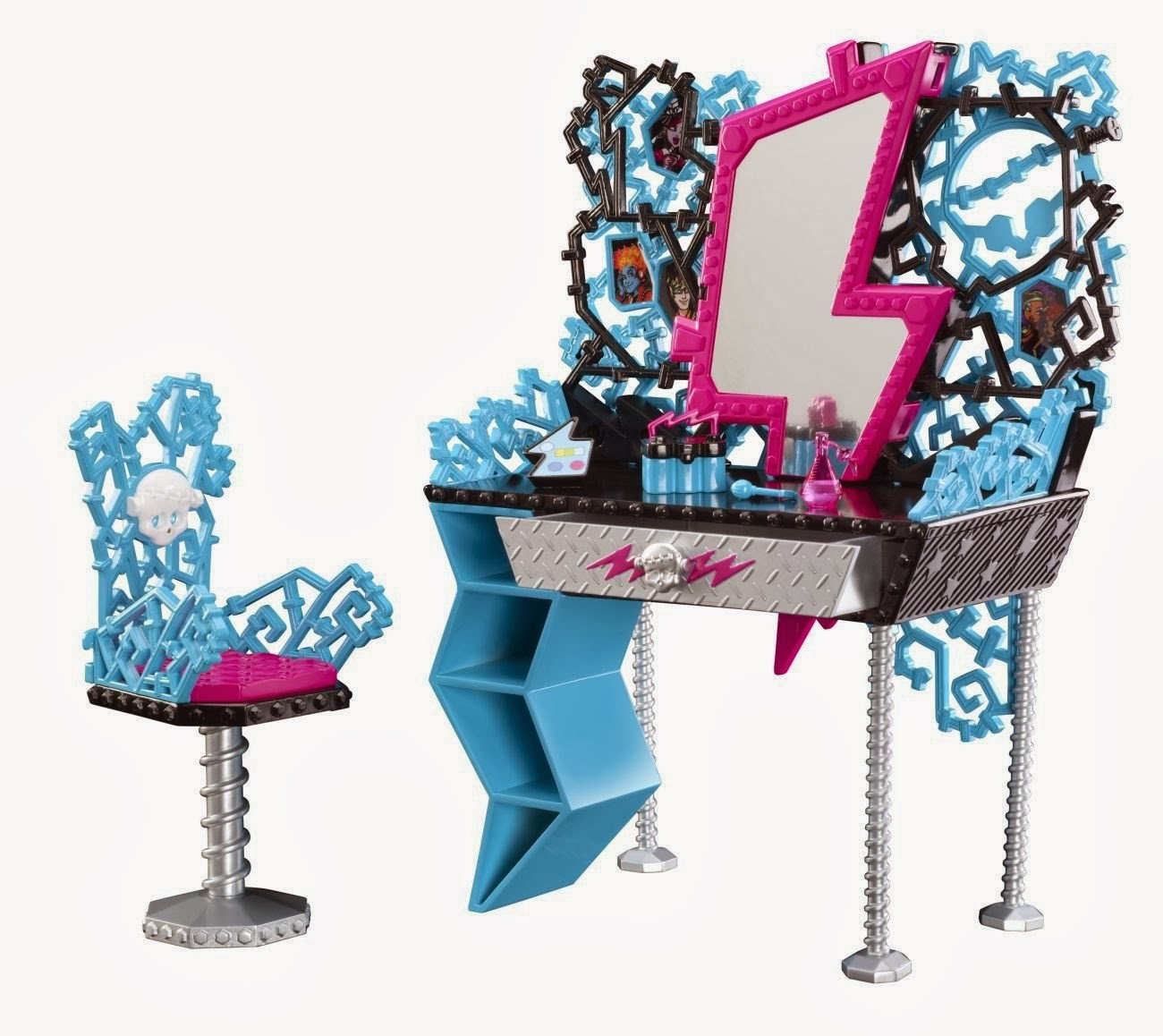 Mom Of 2 Dancers Reviews Monster High Doll Furniture Sales Amazon
