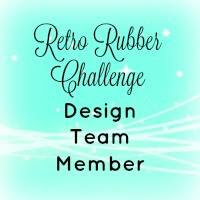 Retro Rubber Challenge DT