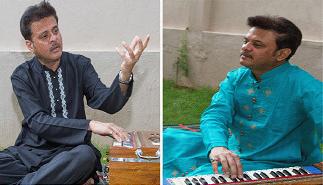 Ghazal Fankaar Ram Nagraj
