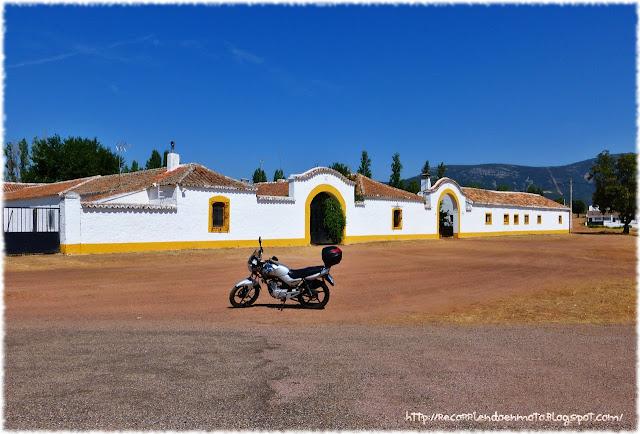CM-4157 Casa de Cigüeñuelas