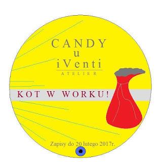 Candy urodzinowo-walentynkowe