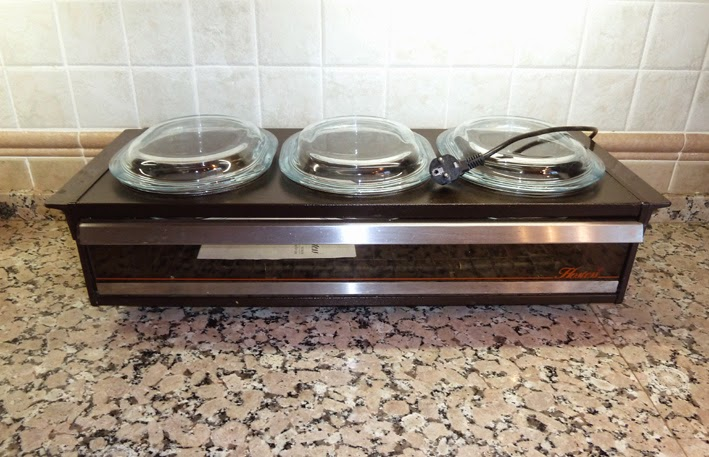Dinner Plate Warmers Electric ~ Digame for sale electric hostess buffet server