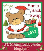 Santa Sack Swap
