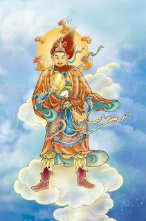 hore zodiac medicine buddha