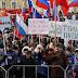 Вердикт: виновны! Народ России полностью разделяет вину своего недофюрера