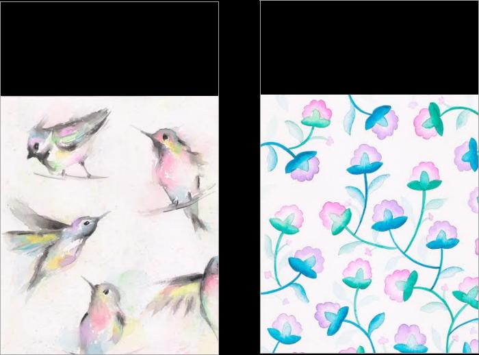 fondos acuarela watercolor