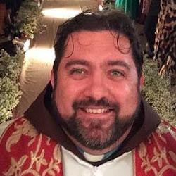 Reverendo Leandro Antunes Campos, OCR