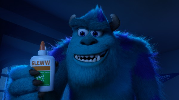 Monsters University 2013 animatedfilmreviews.blogspot.com