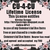 CU4CU License