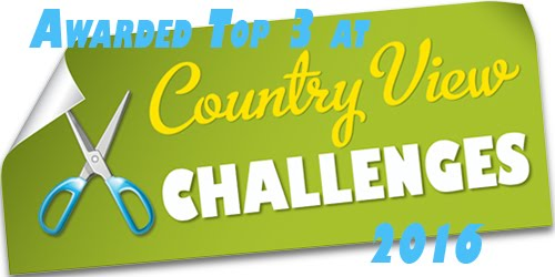 Countryview Crafts Challenge