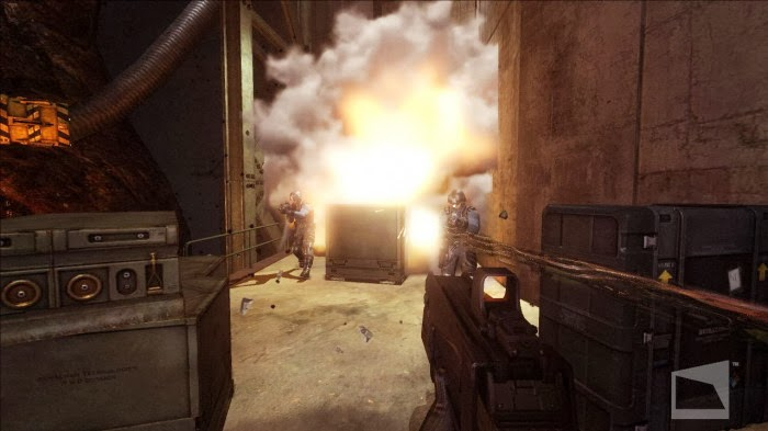 F.E.A.R PC Game Free Download Full Version
