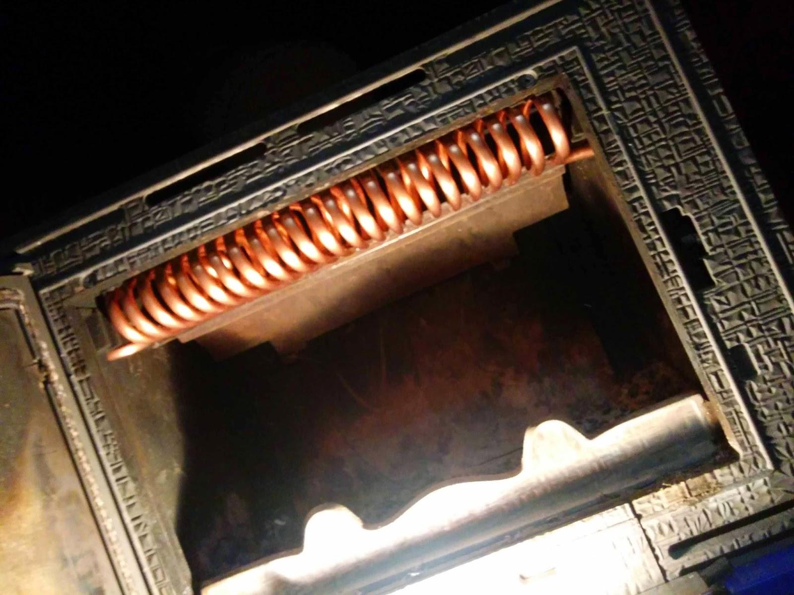Tecnolog a para un progreso sostenible serpent n en cobre for Pailas para cocinas calefactoras