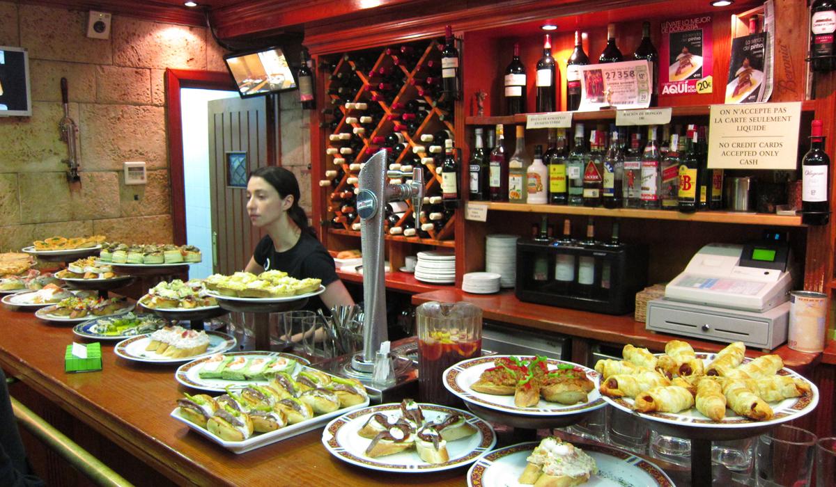 Destination San Sebastián Spain Shelly In Real Life