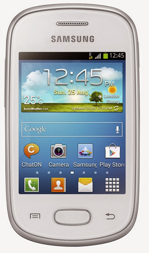 Samsung Galaxy Star S5280 Android