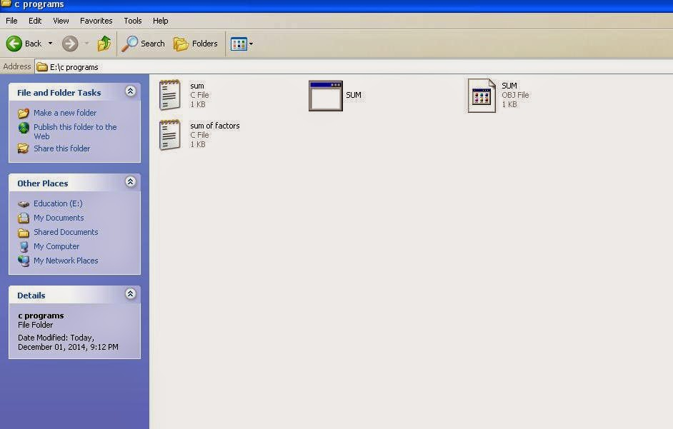 c programming software for windows 8 free