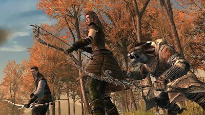 Guild Wars 2 скоро релиз