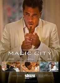 Assistir Magic City 2 Temporada Online Dublado e Legendado