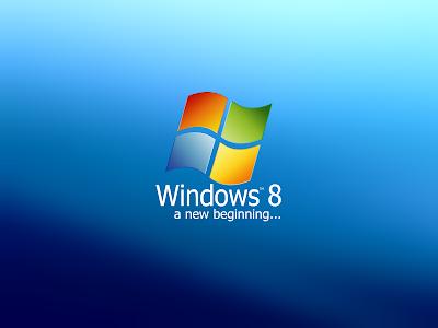 Windows 8 شرح طريقة تثبيت نظام ويندوز 8 Windows مجاناً