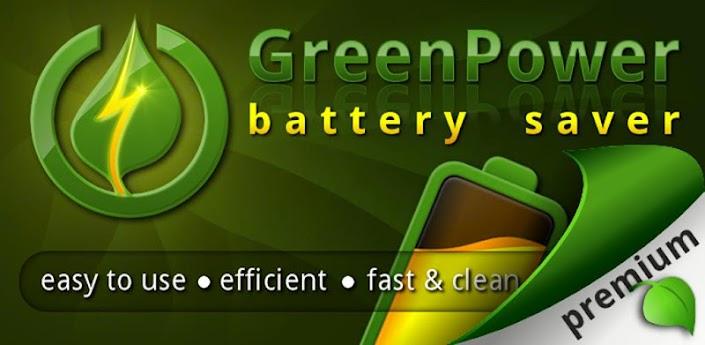 GreenPower Premium V8.5.6::���� �������� :: �����
