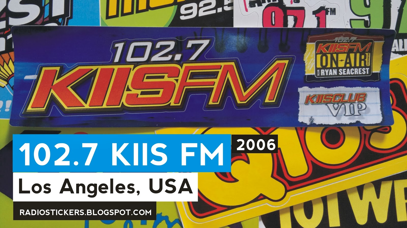 Kiis fm los angeles phone number