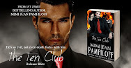 Ten Club Release Day Giveaway