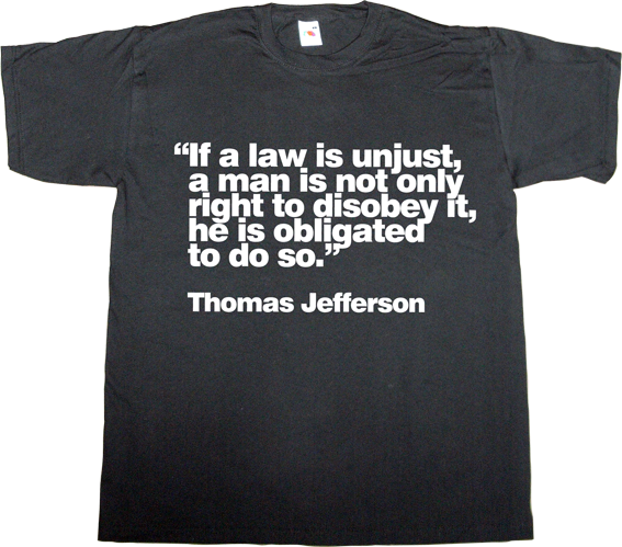 thomas jefferson independence freedom catalonia useless spanish politics spain is different useless spanish justice useless kingdoms t-shirt ephemeral-t-shirts