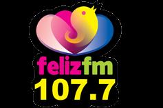 ouvir a Rádio Feliz FM 107,7 João Pessoa PB