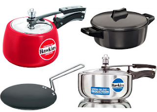 Paytm : Buy Hawkins Kitchen Products And get at Extra 40% Cashback, staring at Rs.189 only – buytoearn