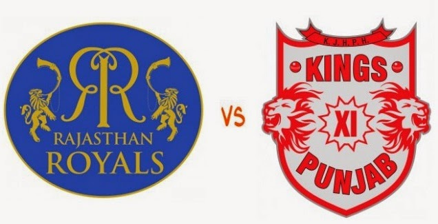 RR vs KXIP IPL live streaming