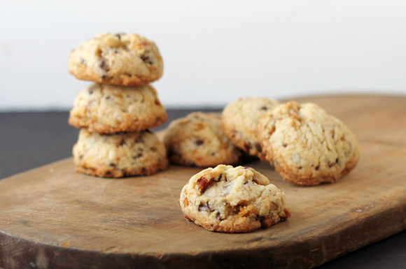 Whole Foods Kitchen Sink Cookies