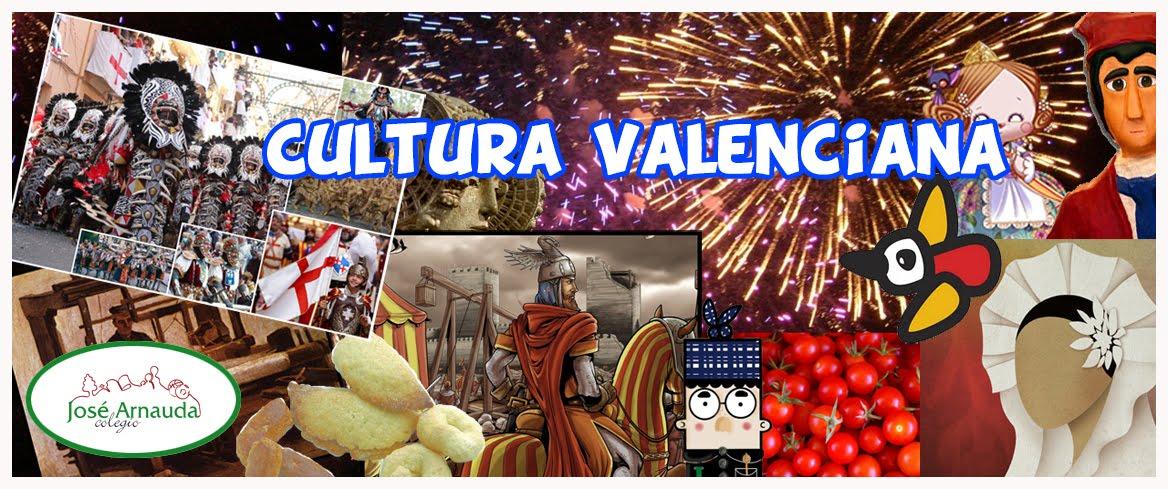 """Cultura Valenciana """"José Arnauda"""" - Alcoi"""