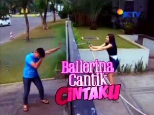 Ballerina Cantik Cintaku FTV