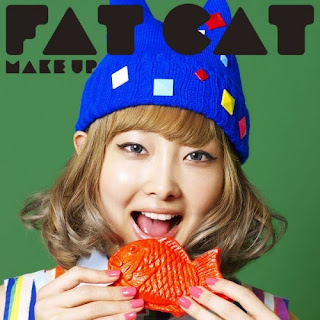 FAT CAT - Make Up