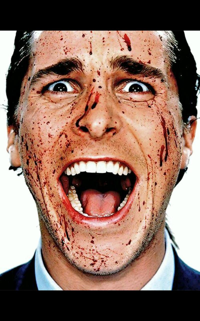 american psycho film review American psycho ist die filmische adaption des gleichnamigen buches von bret easton ellis  (2001): bester film national board of review (2000): special recognition.
