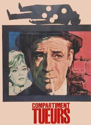 Compartiment tueurs de Costa Gravas (1964)
