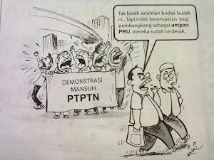 NO PTPTN