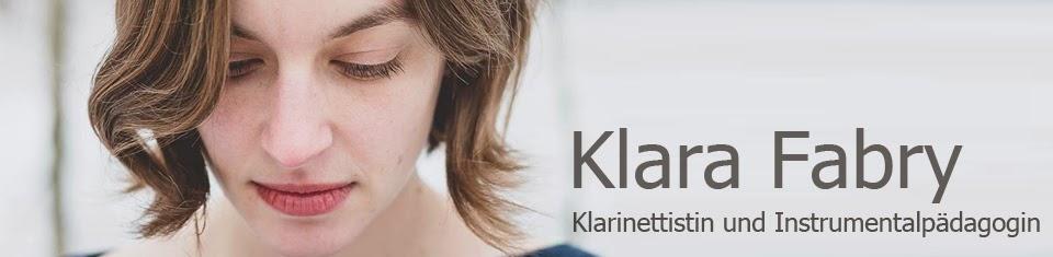 Klara Fabry