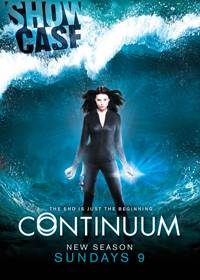 Download   Continuum   S02E02 [2x02]   Split Second RMVB + AVI Legendado + Torrent Baixar Grátis