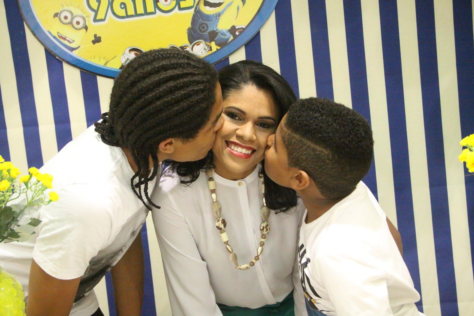 Que beijo gostoso!!