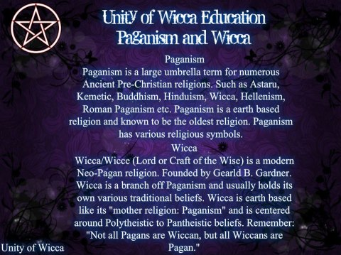 religion wicca and beliefs It is in this spirit of welcome and cooperation that we adopt these few principles of wiccan belief in this is the belief of the new age religion.