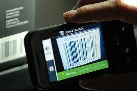 Aplikasi Pembaca Barcode
