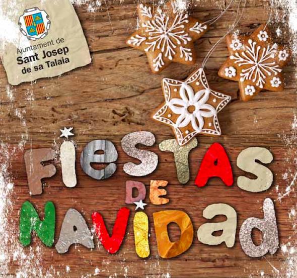 Fiestas navidad ibiza 2013