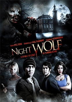 Night Wolf Legendado