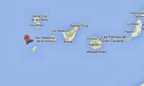 earthquake_El_Hierro_Canary_Islands_Spain_epicenter_map