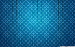 free hd images of pattern glass blue for laptop
