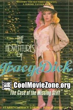 The Adventures of Tracy Dick: The Case of the Missing Stiff (1985)
