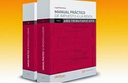 Manual Práctico Impuesto a la Renta 2013