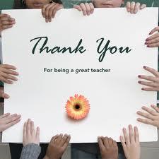 Pidato Pendidikan: Ungkapan Terima Kasih