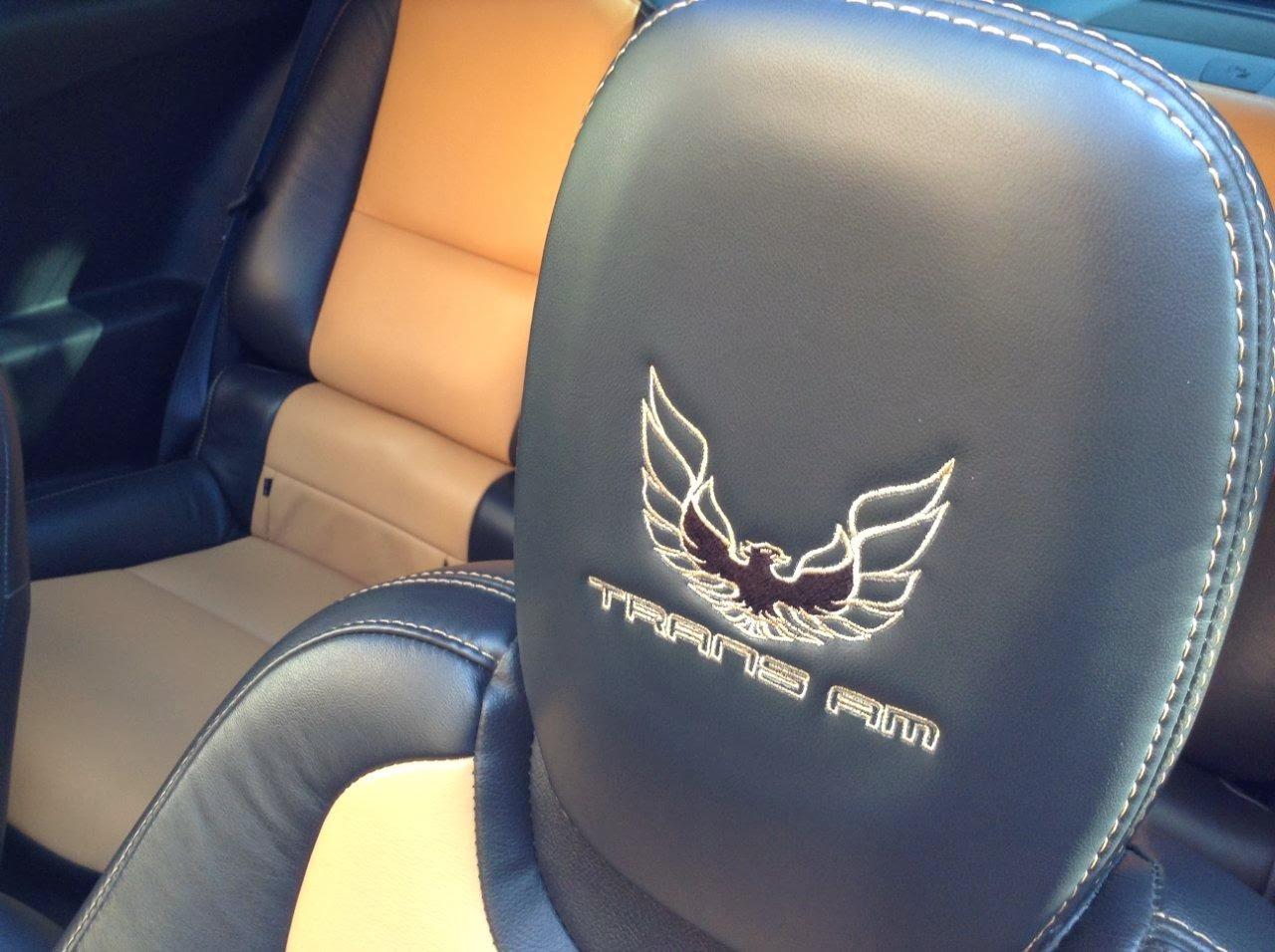 2014 Pontiac Trans Am Price, Specs, Reviews - 2014 Pontiac Trans Am